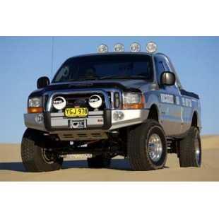 Arb 3936020 Paragolpes Sahara