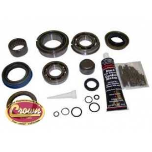 Crown Automotive crown-249E-MASKIT Kit reparacion completa caja transfer