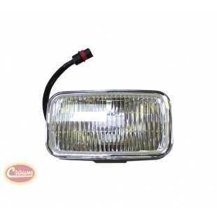 Crown Automotive crown-4713582 Iluminacion y Espejos