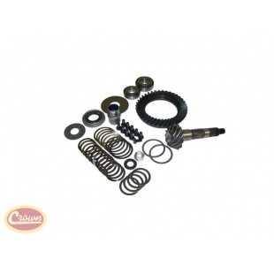 Crown Automotive crown-4720864 Eje Delantero y Diferencial