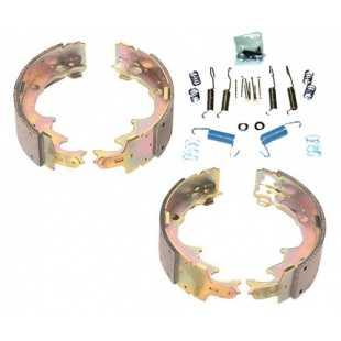 Crown Automotive crown-4723367MK Kits pastillas o zapatas de freno