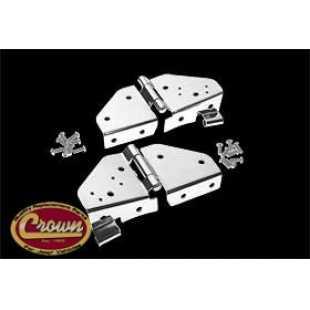 Crown Automotive crown-488403 Carroceria Exterior