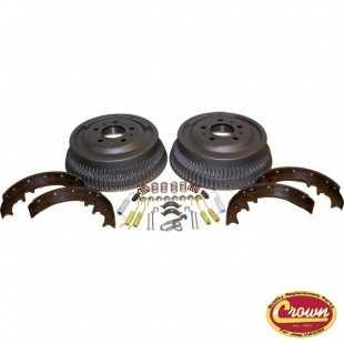 Crown Automotive crown-52001151K Frenos y Piezas