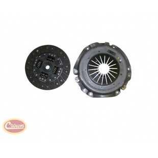 Crown Automotive crown-52107570 Kit disco y Maza Cherokee