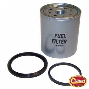 Crown Automotive crown-52128698aa Filtros