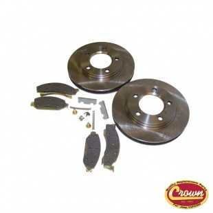 Crown Automotive crown-5356183RK Frenos y Piezas