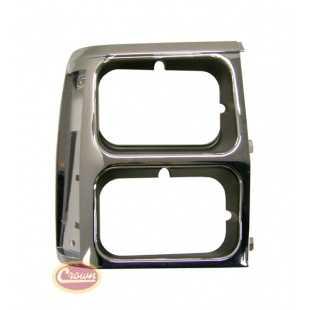 Crown Automotive crown-55008046 Iluminacion y Espejos