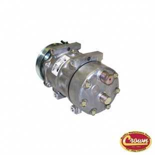 Crown Automotive crown-55037359aB Aire Acondicionado-Ventilacion