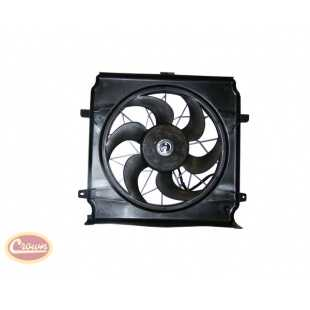 Crown Automotive crown-55037692AB Embrague viscoso y termostato