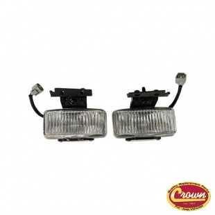 Crown Automotive crown-55055274K Iluminacion y Espejos