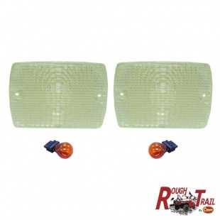 Crown Automotive crown-56001378CK Iluminacion y Espejos