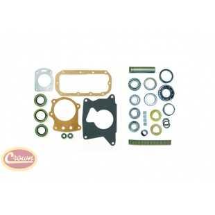 Crown Automotive crown-D300-MASKIT caja transfer