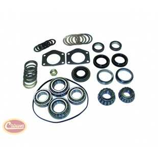 Crown Automotive crown-D44Y-MASKIT kit completo reparacion Palieres