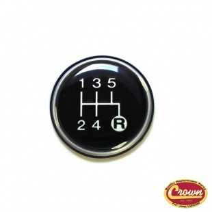 Crown Automotive crown-J3241073 Caja cambios Manual y Auto
