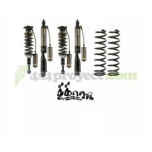 Old Man Emu OMETLC200KDSS4BP51 BP-51 Bypass Kit Suspension Completo