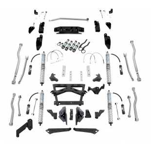 Rubicon Express JK444CC Suspension Kit