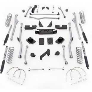 Rubicon Express JKRR24M kit de réhausse