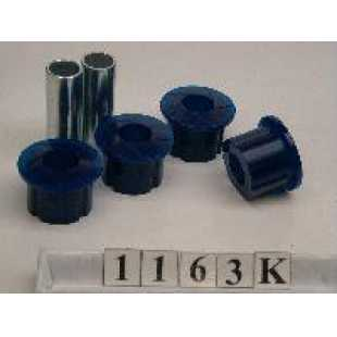 Silentblock poliuretano SuperPro SPF1163K