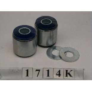 Silentblock poliuretano SuperPro SPF1714K