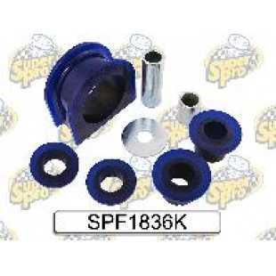 Silentblock poliuretano SuperPro SPF1836K