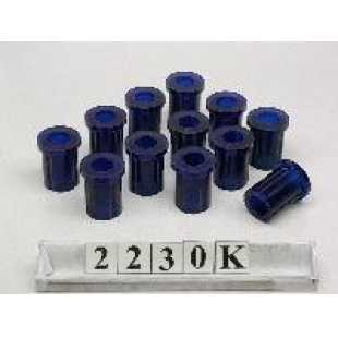 Silentblock poliuretano SuperPro SPF2230K