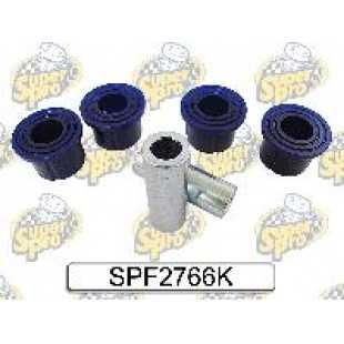 Silentblock poliuretano SuperPro SPF2766K