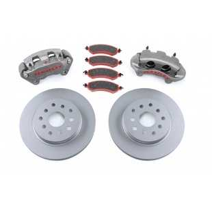 Teraflex 4303400 Big Brake Kit