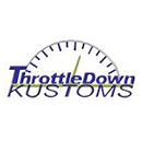 Throttle Down Kustoms